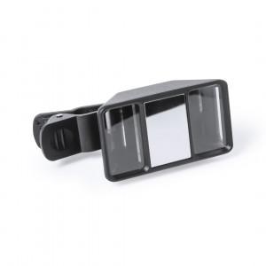 3D Lens Wills