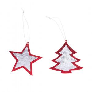 Christmas Decoration Set Rimol