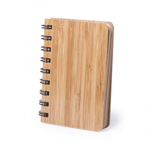 Notebook Lemtun