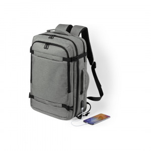 Document Bag Backpack Sulkan
