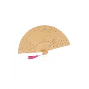Hand Fan Madera