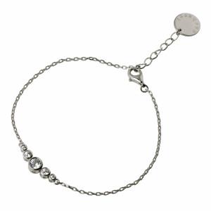 Bracelet Victoire Silver