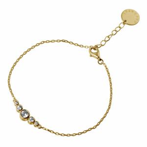 Bracelet Victoire Gold