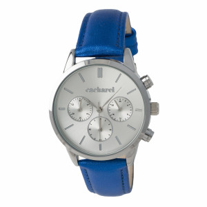 Chronograph Madeleine Bright Blue