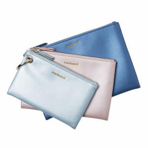 Dressing-case Madeleine Blue