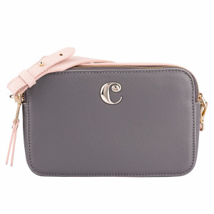 Camera bag Garance Taupe