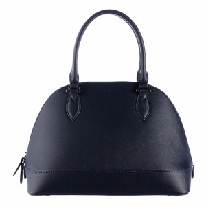 Bowling bag large Hortense Navy