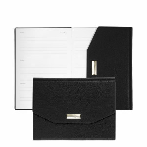Agenda dateless Vivid Black
