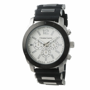 Chronograph Dolmen Chrome