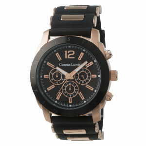 Chronograph Dolmen Rose Gold