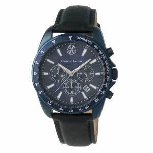 Chronograph Element Navy