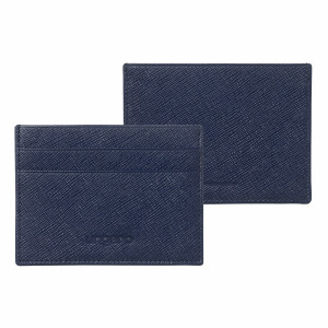 Card holder Cosmo Blue