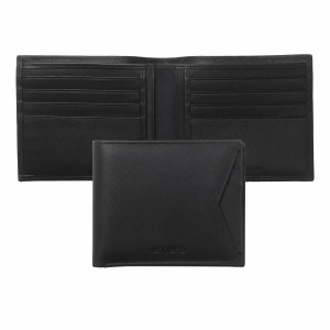 Card wallet Cosmo Black