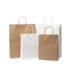 Oxford Paper bag - Medium