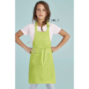 GALA KIDS KIDS' APRON WITH POCKET