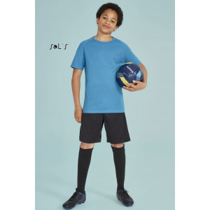 SPORTY KIDS RAGLAN SLEEVE T-SHIRT