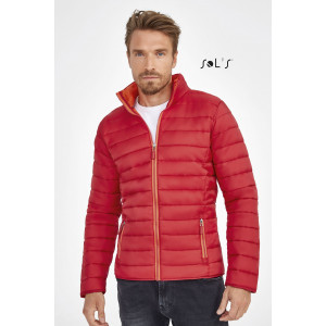 RIDE MEN'S LIGHT PADDED JACKET