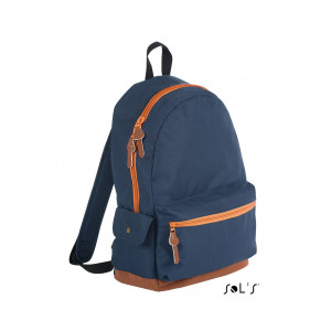 PULSE 600D POLYESTER BACKPACK