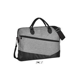 MANHATTAN 600D POLYESTER BRIEFCASE