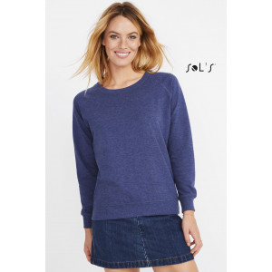 STUDIO WOMEN'S FRENCH TERRY SWEATSHIRT