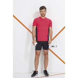 CHICAGO MEN'S - RUNNING SHORTS