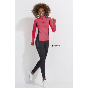 BERLIN WOMEN'S - LONG SLEEVE RUNNING T-SHIRT