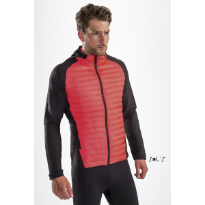 NEW YORK MEN'S RUNNING LIGHTWEIGHT JACKET
