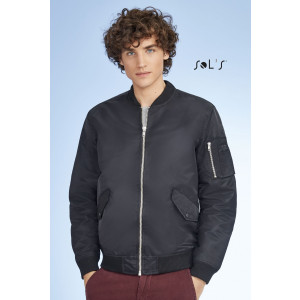REBEL UNISEX FASHION BOMBER JACKET
