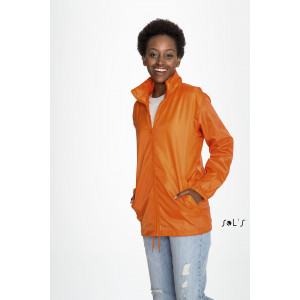 SHIFT UNISEX WATER REPELLENT WINDBREAKER