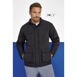 REX MID-SEASON JACKET