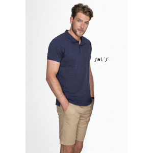 JASPER MEN'S CHINO SHORTS
