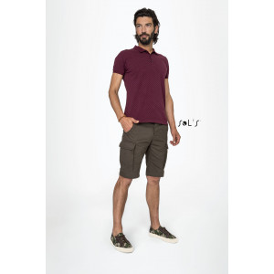 JACKSON MEN'S BERMUDA SHORTS