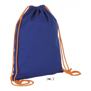 DISTRICT DRAWSTRING BACKPACK