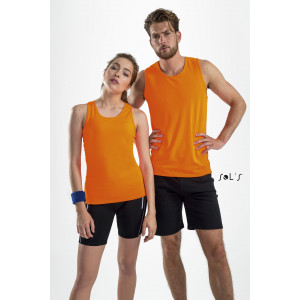 SPORTY MEN'S SPORTS TANK TOP