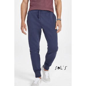 JAKE MEN'S SLIM FIT JOG PANTS