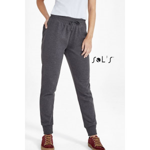 JAKE WOMEN WOMEN'S SLIM FIT JOG PANTS