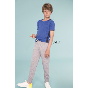 JAKE KIDS' SLIM FIT JOG PANTS