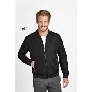 ROSCOE UNISEX FASHIONABLE JACKET