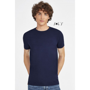 MILLENIUM MEN'S ROUND-NECK T-SHIRT