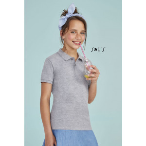 PERFECT KIDS POLO SHIRT