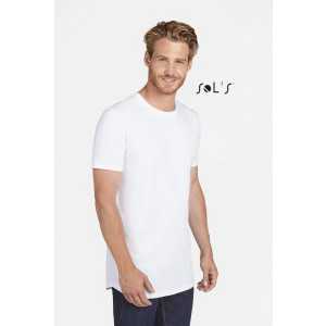MAGNUM MEN'S LONG T-SHIRT