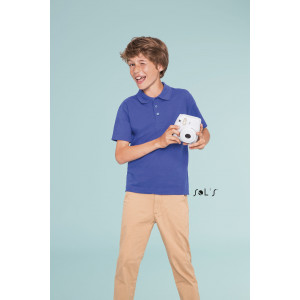 SUMMER II KIDS POLO SHIRT