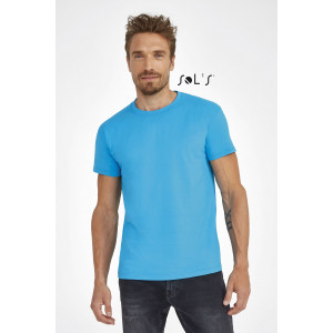 IMPERIAL MEN'S ROUND NECK T-SHIRT