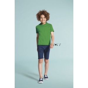 IMPERIAL KIDS' ROUND NECK T-SHIRT