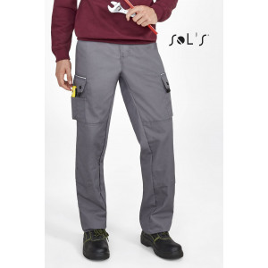 ACTIVE PRO MEN'S WORKWEAR TROUSERS