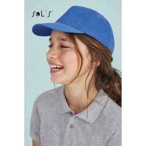 SUNNY KIDS FIVE PANEL CAP
