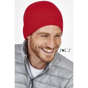 BRONX UNISEX ACRYLIC HAT