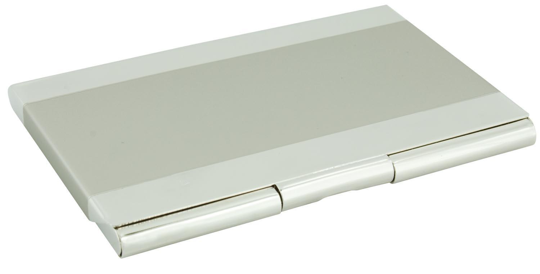 Executive business card case - Laser Engrave