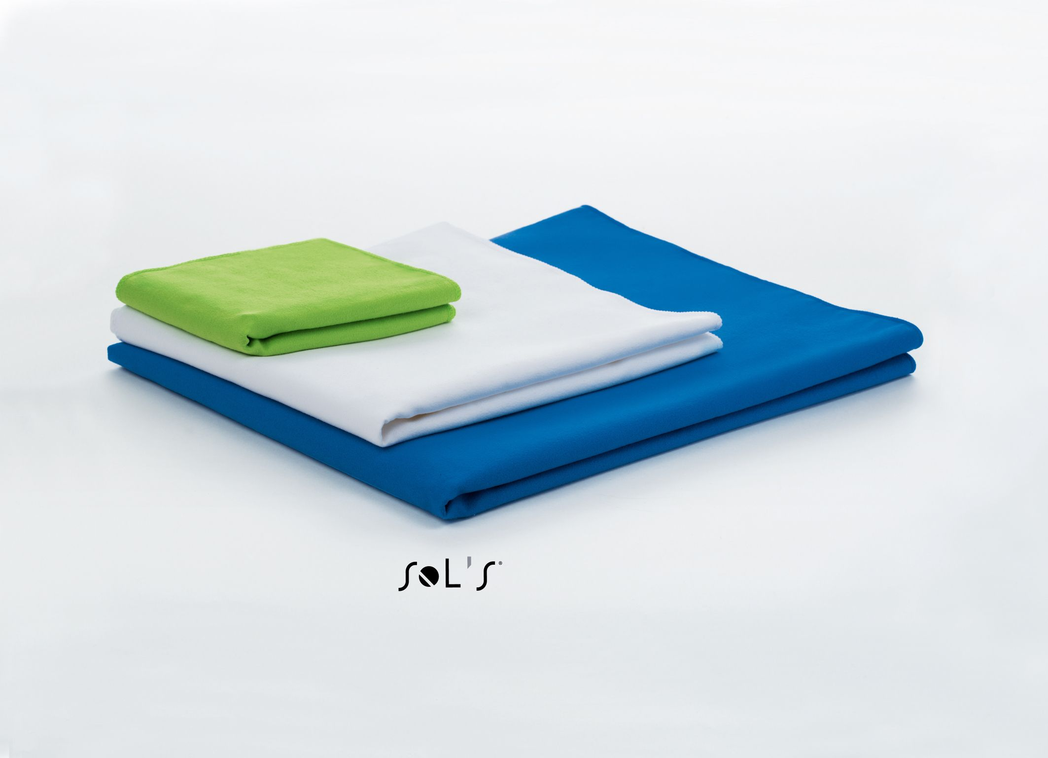 ATOLL 30 MICROFIBRE TOWEL - Embroidery