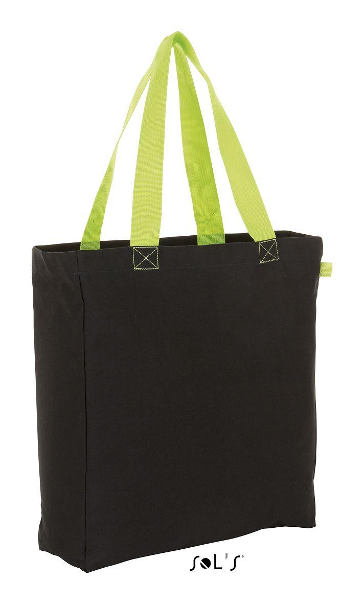 LENOX SHOPPING BAG - Embroidery